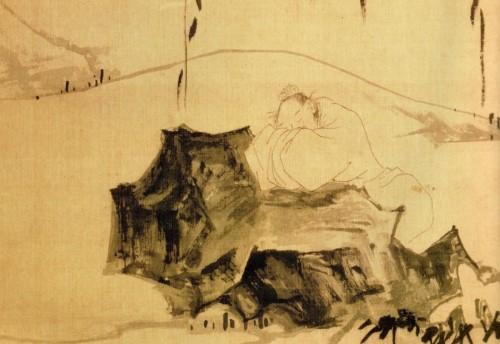 """Lezing """"Leiderschap in het taoïsme"""""""